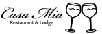 Casa Mia Restaurant and Lodge