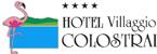 Hotel Villaggio Colostrai